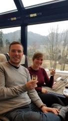 Train to Interlaken